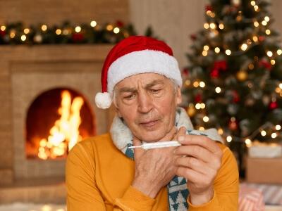 Cómo afecta el frío a las personas mayores