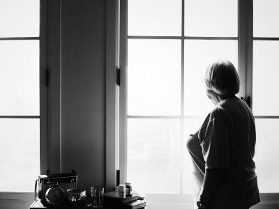Cómo evitar la depresión en mayores
