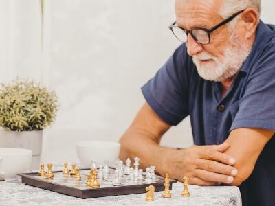 Juegos de memoria para mayores